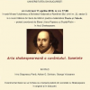 Eveniment literar în Anul Shakespeare, la Biblioteca Națională a României