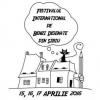 Festivalul Internațional de Benzi Desenate, la Sibiu