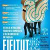 FIFITUT – Festivalul francofon de improvizație teatrală universitară – a noua ediţie