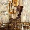 """Ştefan Râmniceanu expune """"Trup, zidire, timp"""",  în Noua Galerie IRCCU Veneţia"""