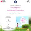 ADENIUM, la Târgul Internațional de Carte pentru Copii de la Bologna