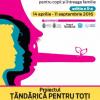 În Stagiunea de Vară, biletul la spectacolele Teatrului Itinerant Țăndărică va costa 1 leu