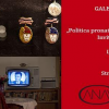 """Dezbaterea """"Politica pronatalistă a regimului Ceauşescu"""", la Galeria Întâlnirilor"""
