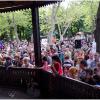"""Horia Mihail şi """"Pianul Călător"""" aduc muzica lui Chopin în parcurile bucureştene"""