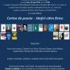 """""""Cartea de poezie – tânjiri către firesc"""", la Biblioteca Națională a României"""
