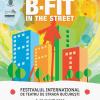 """21 de spectacole de teatru internaţionale colorează străzile Bucureştiului, la """"B-FIT in the Street"""""""