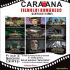 """""""Caravana filmului românesc"""" ajunge la Călăraşi, cu îndrăgite filme româneşti"""