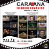 Trei zile cu proiecţii de film românesc, la Zalău