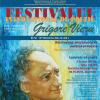 """Festivalul Internaţional de Poezie """"Grigore Vieru""""- a VIII-a ediție, la Iași și Chișinău"""