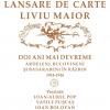 """Lansarea volumului """"Doi ani mai devreme"""" de Liviu Maior"""