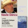 """Lansarea antologiei """"75 de poeme"""" de Vasile Dâncu"""