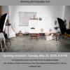 """Liane Birnberg expune """"Întunericul vine între pași"""", la New York"""