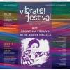 """Soprana Leontina Văduva, la cea de-a II-a ediție a Festivalului Internațional de Muzică de Cameră și Arte """"vibrate!festival"""""""