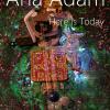 """Ana Adam expune """"Here in Today"""", la Zid Gallery"""