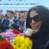 """Poeta şi publicista Angela Baciu a primit Marele Premiu al Festivalului Internaţional de Literatură """"Lucian Blaga"""""""