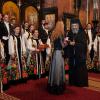 """În Săptămâna Patimilor, Corul Național de Cameră """"Madrigal – Marin Constantin"""" a fost distins cu Ordinul """"Credință și Unire"""