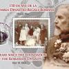 Un secol și jumătate de la fondarea Dinastiei Regale Române, sărbătorit prin marca poștală națională
