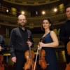 Cvartetul ARCADIA, în recital la Palatul Tinerimea Română