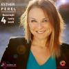 """Conferința """"Umbrele intimității"""", susținută de Esther Perel, la București"""