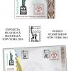 """România, la """"Expoziția Filatelică Mondială New York 2016"""""""