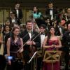 Orchestra Română de Tineret cântă de Ziua Naţională a Italiei, la Ateneu