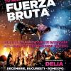 """""""Fuerza Bruta"""", celebrul show de pe Broadway, vine în România"""