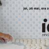 """Lansarea revistei """"Iocan"""", în Café Verona"""