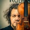 """Laureat al competiţiei internaţionale """"Tibor Varga"""" (Elveţia), violonistul maghiar JÓZSEF LENDVAY, la Sala Radio"""