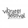 """O lună până la """"vibrate!festival"""""""