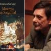 """Premiul Naţional de Proză al Ziarului de Iaşi, 2016: """"Moartea lui Siegfried"""", de Octavian Soviany"""