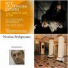 """Poetul Nicolae Prelipceanu, la """"Noaptea Literaturii Europene"""" din Lisabona"""