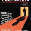 Programul spectacolelor Teatrului Arte dell` Anima, în luna mai
