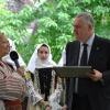 Diplomă şi Medalie aniversară pentru Radio România