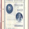 """Centrul Național al Dansului București prezintă """"Tribute to Iris Barbura"""""""