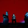 """""""Rinocerii"""" lui Robert Wilson, la Festivalul Internațional de Artă Platonov  Voronej, Rusia"""