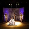 """""""Trei călugări"""", din China, la Țăndărică"""