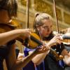 """Tineri muzicieni români, selectaţi în """"European Music Campus Orchestra 2016"""""""