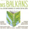 """Matei Vișniec, la """"Salon du Livre des Balkans 2016"""""""