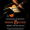 Bach, Borges și Maxim Belciug, la Teatrul de Artă București