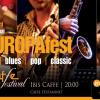 Magia jazz-ului durează 8 seri, la Caffe Festival Ibis – EUROPAfest