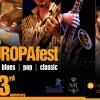 10 zile de jazz, blues, pop şi clasic, la EUROPAfest 2016