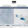 Amalia Dulhan și Alina Constantin expun la Art Yourself Gallery