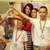 "Vernisaj al elevilor Școlii Gimnaziale ""Anastasia Popescu"", la Fundația Dignitas"