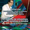 Performanțe de virtuozitate în jazzul autohton și mondial, la ICR