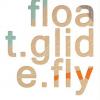 "Codruța Cernea expune ""Float, glide, fly"", la Galeria H'art"