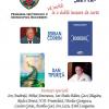 Dublă lansare de carte, la Clubul Calderon