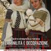 """Expoziția etnografică românească """"Feminitate și împodobire"""", la Biblioteca Nazionale Universitaria din Torino"""