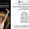 Lansarea volumului de memorii al campioanei olimpice Maria Olaru