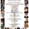 """Festivalul Internaţional """"Primăvara Europeană a Poeților"""", a VI-a ediție"""