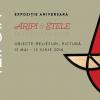 """Expoziţie """"George Tzipoia-70"""", la Biblioteca Naţională a României şi Galeria Romană"""